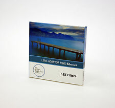Lee FILTROS 62mm Gran Angular Adaptador para FOUNDATION Kit.