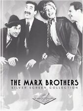The Marx Brothers Silver Screen Collecti DVD