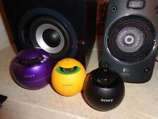 SONY SRS-X1 Portable Wireless Speaker