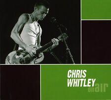 Chris Whitley - On Air [New CD]