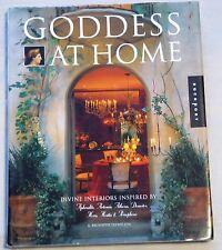 Goddess at Home: Divine Interiors Inspired by Aphrodite Interior Design Book