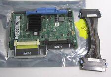 Dell Power Edge Perc 6i PCI-E X8 SAS Raid Controller E2K-UCP-61-B