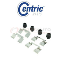 Centric Disc Brake Hardware Kit for 2001-2010 Chrysler PT Cruiser 2.4L L4 dx