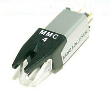 Bang & Olufsen MMC4 Stylus Cartridge B&O MMC 4 Beogram Needle Pickup Beocenter