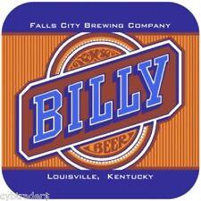 Billy Beer Coaster Refrigerator Magnet Louisvlle, KY