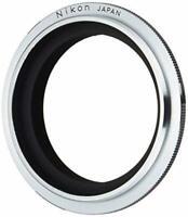 Nikon Corporation Nikon Br-2A 52Mm Reversing Adapter Ring FPW00202