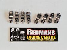 Renault k4m/k4j rocker arms x8 Clio/Megane/Scenic 1.4 1.6 16v petrol