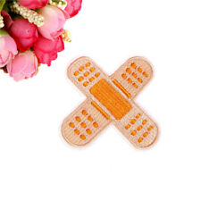 Bandage Embroidery Patch for Clothes Ironing on Stickers Patch Sewing AppliqueSC