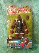 "BALROG black variant Sota Toys|Street Fighter 6"" Figure