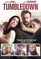 Tumbledown DVD, Dianna Agron, Joe Manganiello, Rebecca Hall, Jason Sud