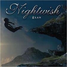 """NIGHTWISH - Èlan  (Ltd.Gatefold 10"""") MLP"""