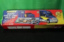 Sunoco 2004 Race Car NASCAR Hauler Pit Wagon Race Car Decorative Collectible