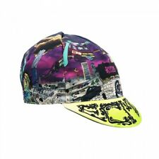 ECMC 2019 Brussels Cinelli Cycling Cap - Made in Italy