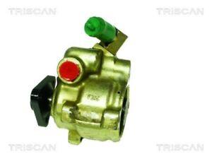 TRISCAN Hydraulikpumpe Lenkung Servopumpe Lenkhilfe 8515 16623