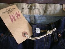 NWT H&M MENS DENIM PANTS