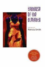 Teahouse of the Almighty (National Poetry)-ExLibrary