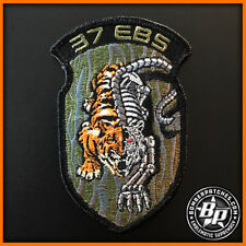 37th EXPEDITIONARY BOMB SQUADRON EBS DEPLOYMENT FRIDAY PATCH, B-1B ANDERSEN AFB