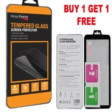 100 Genuine Gorilla Tempered Glass Film Screen Protector Samsung Galaxy Note 5