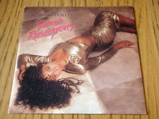 "KARYN WHITE - SECRET RENDEZVOUS     7"" VINYL PS"