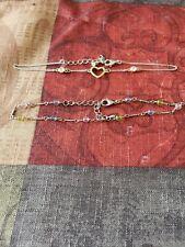 Bracelets Ankle