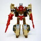 Transformers Chromedome & Stylor Generations Titans Return Figure Complete 2016