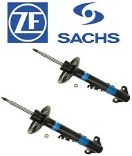Sachs - BMW Z3 Front Suspension Left + Right Shock Absorber Twin-Tube