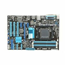 FOR ASUS M5A78L LE Support FX8300 AM3/AM3+A78 Standalone Motherboard Tested DDR3