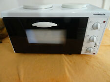 Tolle Kleinküche Rommelsbacher Basic Line TK 2505 aus Haushaltsauflösung