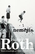 Nemesis by Philip Roth   Paperback Book   9780099542261   NEW
