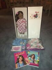 American Girl Doll Kanani GOTY 2011 with Books & Outfits