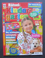 Kelter Rätsel Kindergarten 4-7 Jahre Nr.3  ungelesen,Top Zustand
