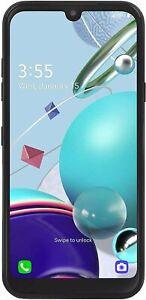 "LG K31 Rebel L355 4G 5.7"" 32GB Android 10 13MP LOCKED Smartphone Total Wireless"