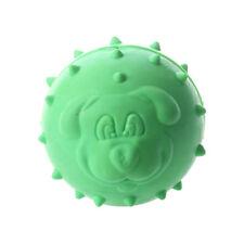 Juguete de Pelota para masticar Juguete dental Pelota de goma duradera para G9Y2