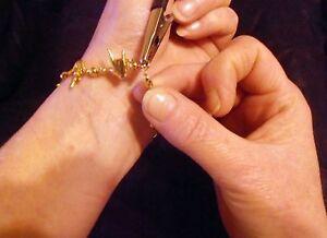 Bracelet Helper - 42 Choices - Bracelet Assistant - Helping Hand. Bracelet Buddy