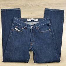 Diesel Industry Kutler Men's Jeans Size 30 W29 L29 (K9)