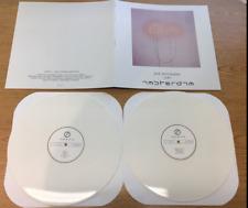 Joy Division Amsterdam 1980 2 X LP WHITE LP GATEFOLD Full Concert New Rare