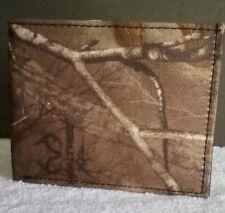 Camouflage bi-fold  RealTree Wallet