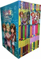 Secret Kingdom Series 2 and 3 Collection Rosie Banks 12 Books Box Gift Set