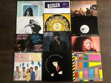 "52 x 12"" Vinyl JOB LOT Soul Jazz FUNK RnB Swing Groove DISCO Boogie Rare Records"