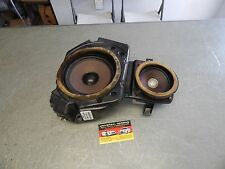 R129 500SL 600SL SL500 SL600 SL320 300SL RIGHT DOOR WOOFER SPEAKER