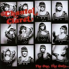 The One, The Only... * by Chantal Claret (Singer/Songwriter) (CD, 2012 The End)