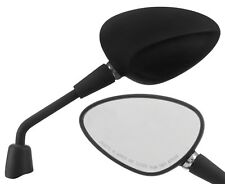 Shorty Mirrors for Vespa Sprint