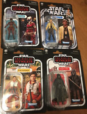 Star Wars The Vintage Collection Carded Figure Lot