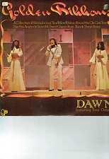 DAWN LP ALBUM GOLDEN RIBBONS