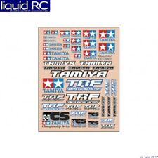 Tamiya MM023 Logo Sticker Set
