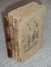 Die Nord - Polarländer 3 Bände  EA 1822  Arktis