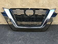 2019 2020 Nissan Altima chrome grille  623106CA1A OEM