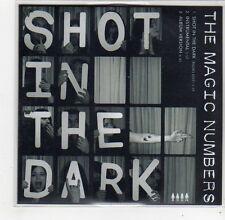 (FO664) The Magic Numbers, Shot In The Dark - 2014 DJ CD