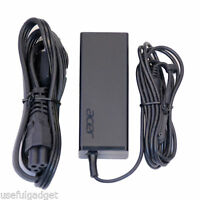 Original ACER Chromebook R 11 C738T CB5-132T AC Charger Power Adapter