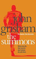 The Summons, John Grisham   Paperback Book   Very Good   9780099406136